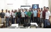 DuPont realiza projeto socioambiental no Col�gio Equipe Objetivo de Paracatu