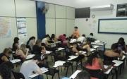 Cursinho pr�-vestibular realiza Primeiro Simulado Interdisciplinar/2014