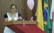 Outubro Rosa � destaque na C�mara de Vereadores