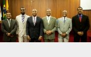 Vereadores realizam Semana da Consci�ncia Negra