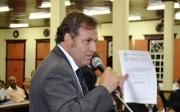 Ragos Oliveira anuncia libera��o de recursos para a maior obra da hist�ria de Paracatu