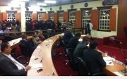 Vereador faz denuncias contra PM's e diz que Ministro da Justi�a ser� acionado