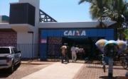 Estelionat�rios fazem mais v�timas na Caixa Federal em Paracatu