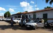 Opera��o Evid�ncia da PM prende 5 e apreende 2 menores, al�m de drogas e arma