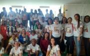 Marli Ribeiro defende direitos da Crian�a e Adolescente na V Confer�ncia Municipal