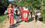 Mapeamento de grupos de Folia de Reis chega a Paracatu