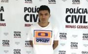 Policia Civil prende suspeito de homic�dio ocorrido na porta da Prefeitura