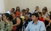 Novos monitores ambientais ir�o ampliar relacionamento da Kinross com a Comunidade em Paracatu