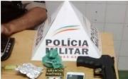 """Opera��o """"Pujan�a"""" apresenta resultado expressivo logo nos primeiros dias segundo a Pol�cia Militar de Paracatu"""