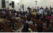 RCC de Paracatu realiza Noite Carism�tica na pr�xima sexta-feira (27/11)