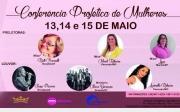 """Paracatu sediar� 8� Congresso Regional de Mulheres com o tema: """"Mulher e suas Gera��es"""""""