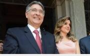 Governador de Minas nomeia esposa como Secret�ria de Estado para ter foro privilegiado e fugir de pris�o