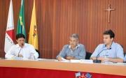 """Vereadores aprovam relat�rio que pede """"Decreto de Calamidade P�blica"""" na Sa�de de Paracatu e C�mara continua em Obstru��o"""