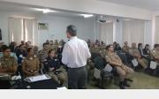 PM inicia capacita��o de policiais em Direitos Humanos para melhor atender a popula��o