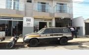 Prefeitura Municipal inaugura oficialmente nova sede alugada para Pol�cia Civil