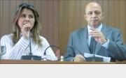 SD confirma primeira advers�ria do Prefeito Cond� ao Governo Municipal