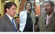 Tr�s Vereadores n�o foram incluidos na den�ncia da Opera��o Templo de Ceres do MP em Paracatu