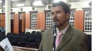 """Vereador vai ao MP pedir que """"lei de agendamento de consultas"""" seja cumprida"""