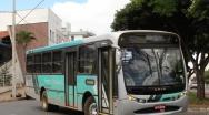 Motorista e Passageiro brigam dentro de ônibus da Expresso Planalto