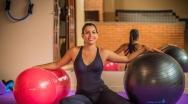 Stúdio de Pilates Juliane Dias é inaugurado em Paracatu