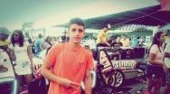 Jovem é assassinado com pelo menos dez tiros no Paracatuzinho