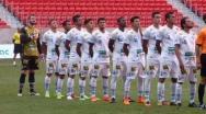 Paracatu Futebol Clube vence o Gama e está nas Semi Finais do Candangão 2017