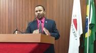 Vereador Gilsomar nega acusações e diz que vai processar Pastor por difamação