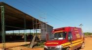 Dois jovens morrem eletrocutados enquanto trabalhavam na Zona Rural de Paracatu