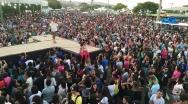 Hallel Diocesano acontece neste final de semana em Paracatu