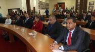 Câmara aprova reajuste para Servidores Comissionados e Sindicato protesta
