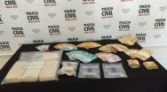 PCMG prende sete pessoas ligadas ao tráfico de drogas em Paracatu e região
