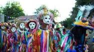 Grupo de dança de Paracatu fará apresentação em Goiás