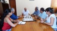 Enfim, integrantes da Secretaria de Segurança Pública são empossados em Paracatu