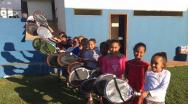 Alunos de Escolas Públicas de Paracatu terão aulas de Tênis no projeto Trilhar