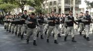 Governo anuncia concurso para substituir Agentes Penitenciários contratados