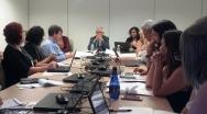 FINOM participa de Encontro Nacional pela Promoção da Diversidade e Direitos