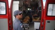 Sargento do Corpo de Bombeiros morre durante treinamento de mergulho
