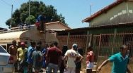 Novela repetida: Paracatu fica sem água da COPASA por falta de energia elétrica