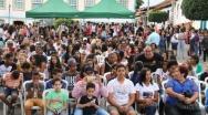 Festival Musicatu mobiliza comunidade estudantil de Paracatu