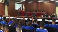 Escola do Legislativo aproxima Comunidade e Vereadores em Paracatu