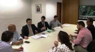 Prefeitura de Paracatu entra com Ação Extrajudicial contra a Copasa