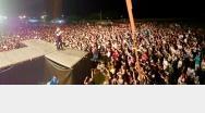 Milhares de pessoas participam da 22ª edição do Hallel em Paracatu