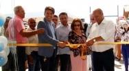UBS Ed Guimarães foi inaugurada no Bairro Prado