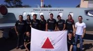 Alunos e Professores da FINOM participam do Projeto RONDON no Mato Grosso do Sul