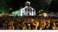 5º Festival do Patrimônio Cultural de Paracatu reuniu cerca de 10 mil pessoas