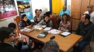 Representante do IPHAN se reúne com Conselho do Patrimônio Histórico em Paracatu