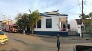 Incêndio em Casarão Histórico atinge Abrigo Municipal de Crianças e Adolescentes