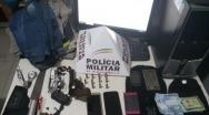 Suspeito de ter matado dono de supermercado em Anápolis é encontrado em Paracatu