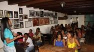 Prefeitura realiza aula inaugural do projeto Renda Mínima