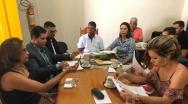 Procurador do Município participa de reunião do Conselho de Patrimônio Histórico